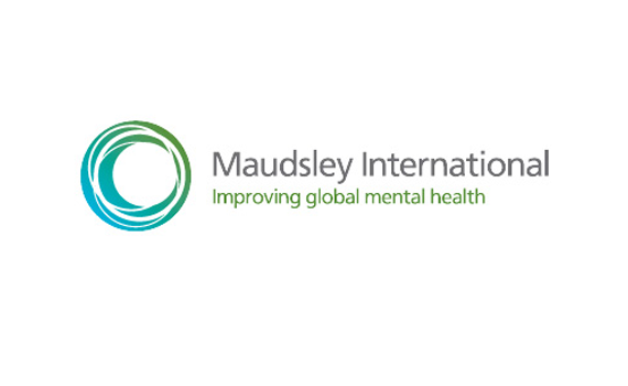 Maudsley International Logo